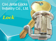 Cixi Jintai Locks Industry Co., Ltd.