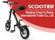 Nanjing Tong Yu Xiang International Trade Co., Ltd.