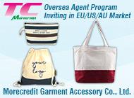 Morecredit Garment Accessory Co., Ltd.