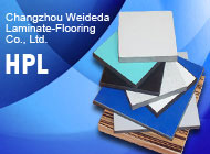 Changzhou Weideda Laminate-Flooring Co., Ltd.