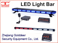 Zhejiang Golddeer Security Equipment Co., Ltd.