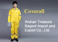 Wuhan Treasure Regent Import and Export Co., Ltd.
