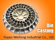 Yuyao Weilong Industrial Co., Ltd.