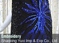 Shaoxing Yuxi Imp & Exp Co., Ltd.