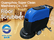Guangzhou Super Clean Machinery Co., Ltd.