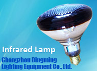 Changzhou Dingming Lighting Equipment Co., Ltd.