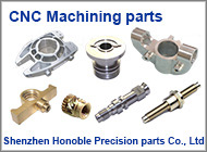 Shenzhen Honoble Precision Parts Co., Ltd.