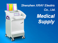 Shenzhen XRAY Electric Co., Ltd.
