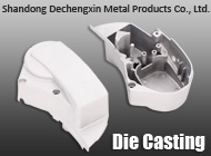 Shandong Dechengxin Metal Products Co., Ltd.