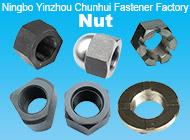 Ningbo Yinzhou Chunhui Fastener Factory