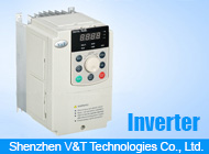 Shenzhen V&T Technologies Co., Ltd.