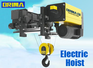 Jiangsu Brima Hoisting Machinery Manufacturing Co., Ltd.