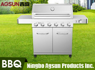 Ningbo Agsun Products Inc.