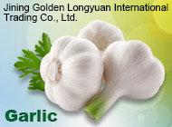 Jining Golden Longyuan International Trading Co., Ltd.