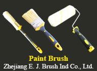 Zhejiang E. J. Brush Ind Co., Ltd.