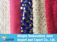 Ningbo Newcentury Jono Import and Export Co., Ltd.