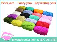 Ningbo Toway Imp. & Exp. Co., Ltd.