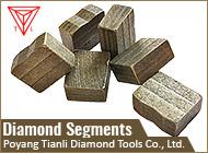Poyang Tianli Diamond Tools Co., Ltd.