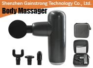 Shenzhen Gainstrong Technology Co., Ltd.