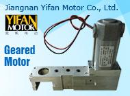 Jiangnan Yifan Motor Co., Ltd.