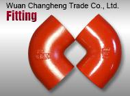 Wuan Changheng Trade Co., Ltd.