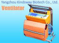 Yangzhou Kindsway Biotech Co., Ltd.