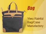 Yiwu Rainful Bag/Case Manufactory