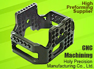 Holy Precision Manufacturing Co., Ltd.