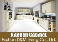 Foshan D&M Furniture Co., Ltd.