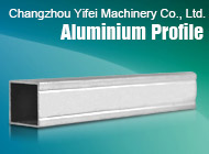 Changzhou Yifei Machinery Co., Ltd.