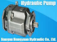Jiangsu Hengyuan Hydraulic Co., Ltd.