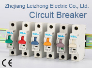Zhejiang Leizhong Electric Co., Ltd.