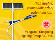 Yangzhou Guoguang Lighting Group Co., Ltd.