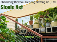 Shandong Binzhou Depeng Netting Co., Ltd.