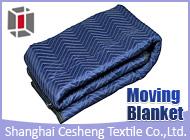Shanghai Cesheng Textile Co.,Ltd.