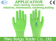 Yiwu Beigu Trade Co., Ltd.
