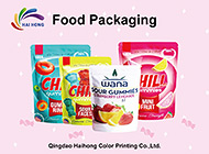 Qingdao Haihong Color Printing Co., Ltd.