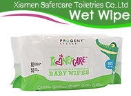 Xiamen Safercare Toiletries Co.,Ltd
