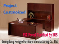 Guangdong Hongye Furniture Manufacturing Co., Ltd.
