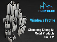 Shandong Sheng Ao Metal Products Co., Ltd.