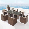 Patio Furniture - Foshan Chancheng Chengerhui Hardware Manufacturer