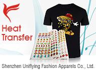 Shenzhen Uniflying Fashion Apparels Co., Ltd.