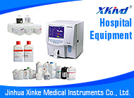 Jinhua Xinke Medical Instruments Co., Ltd.