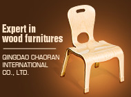 QINGDAO CHAORAN INTERNATIONAL CO., LTD.