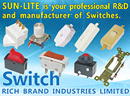 RICH BRAND INDUSTRIES LIMITED