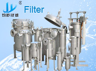 Shanghai Xiaosen Filter Plant Co., Ltd.