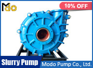 Modo Pump Co., Ltd.
