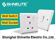 Shanghai Shinelite Electric Co., Ltd.