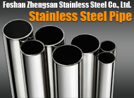 Foshan Zhengsan Stainless Steel Co., Ltd.
