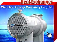 Wenzhou Onway Machinery Co., Ltd.